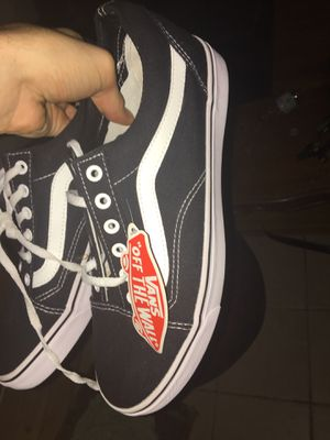 Vans Classics for Sale in Cary, NC