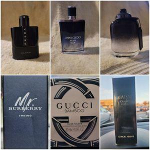 Perfume-Cologne for Sale in Winton, CA
