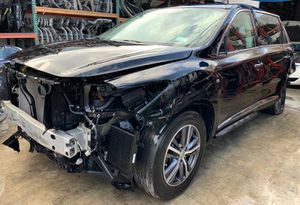 2013 2014 2015 2016 2017 2018 2019 INFINITI QX60 JX35 SUV PART OUT! for Sale in Fort Lauderdale, FL