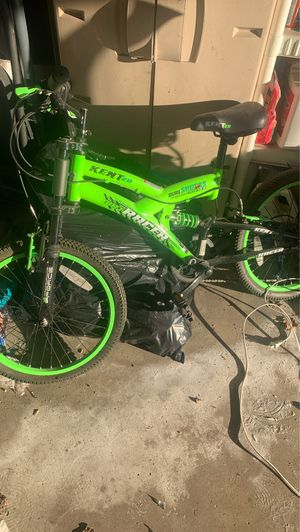 Bike for Sale in Plainfield, IL