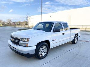 2007 CHEVY SILVERADO LT EXT CAB for Sale in Dallas, TX