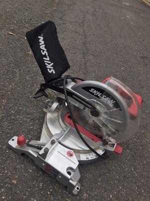 Skilsaw Miter Saw 3316 for Sale in Arlington, VA
