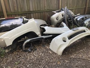 CHEVY PARTS for Sale in Austin, TX
