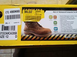 Carolina Waterproof Boots for Sale in Margate, FL