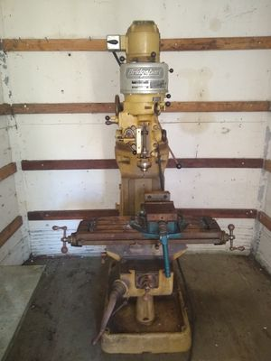 Antique drill press for Sale in Tallahassee, FL