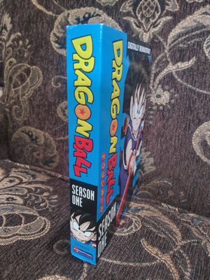 Dragon Ball Season 1 DVD Set / Collection for Sale in Bloomington, CA