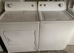 Whirlpool Washer&Dryer Set for Sale in Maitland, FL