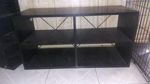 Short Black Shelves for Sale in Haines City, FL