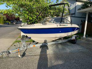 Bayliner boat for Sale in Everett, WA