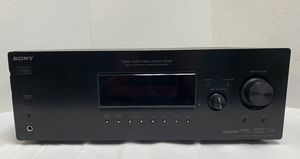 Sony STR-DG510 5.1 Channel 105 Watt AM/FM HDMI AV Stereo Receiver Amplifier for Sale in Pelham, NH