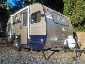 Riverside Retro - Small and Light Camper trailer for Sale in Buena Park, CA