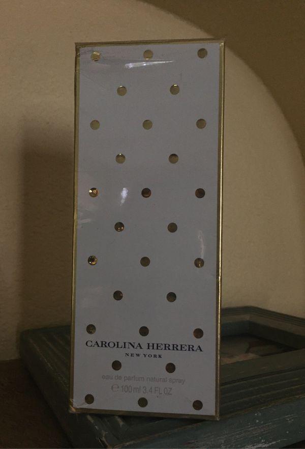 Perfume Carolina Herrera New York 3.4 OZ