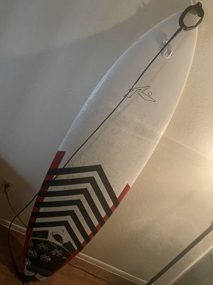 "Rusty piranha 6'2"" surfboard for Sale in Phoenix, AZ"