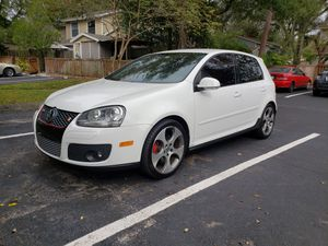 08 Golf GTI for Sale in Tampa, FL