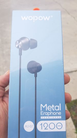 Ear phones for Sale in Fresno, CA