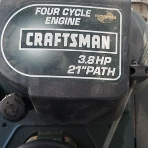 Craftsman snow blower for Sale in Charter Township of Berlin, MI