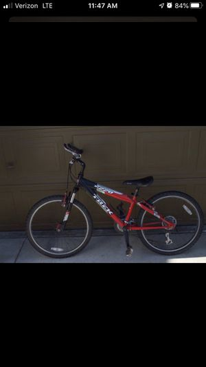 Trek Kids Mountain Bike for Sale in Chula Vista, CA