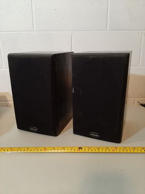 Polk Audio Speakers for Sale in Stevensville, MD