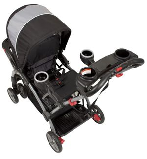 Double stroller for Sale in St. Charles, IL