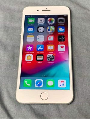 iPhone 8 plus for Sale in Fayetteville, NC