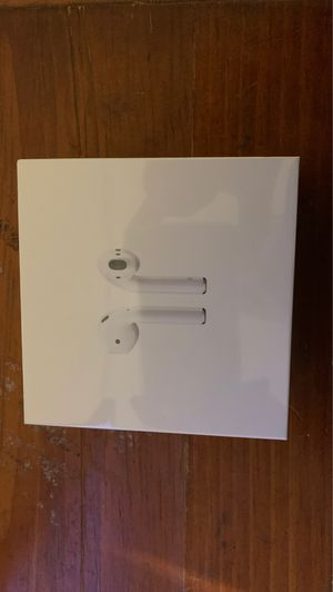 Brand new apple AirPods for Sale in Huntington Park, CA