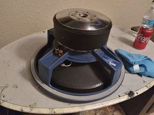 kicker CT sounds nemesis Rockford JL Audio hifonics skar massive earthquake mtx sundown DC audio Soundstream spl DB drive re audio for Sale in Garland, TX