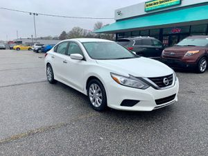 2018 Nissan Altima for Sale in Norfolk, VA