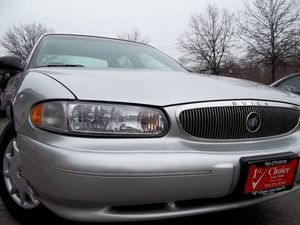 2003 Buick Century for Sale in Fairfax, VA