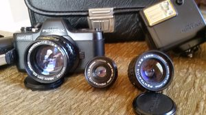 Collectable Pentax 110 for Sale in Knoxville, TN