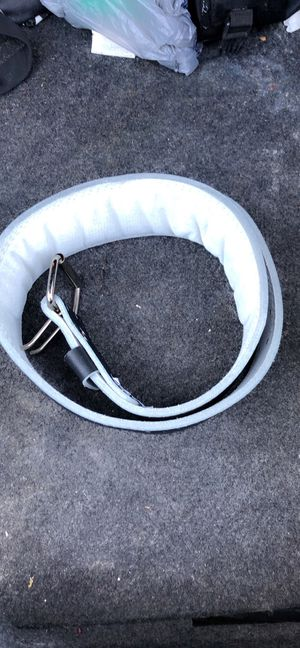 Weight lifting belt for Sale in Nashville, TN