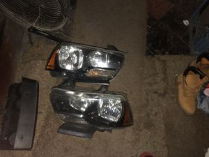 2013 Dodge Charger se headlights for Sale in Detroit, MI