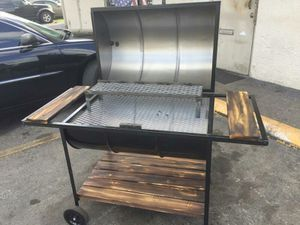 BBQ GRILL @BROWNSVILLEGRILLS for Sale in Deerfield Beach, FL