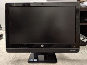 HP 200-5000 All in One PC (includes mouse) for Sale in Livermore, CA