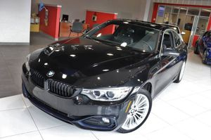 2016 BMW 4 Series for Sale in Springfield Township, NJ