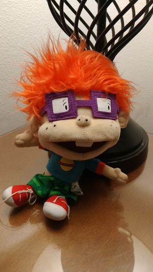Rugrats chuckie for Sale in Covina, CA
