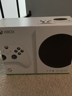 Xbox Series S Console (new) for Sale in Austin,  TX
