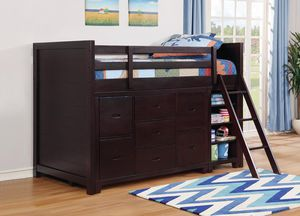 Twin Loft Bed for Sale in Brooklyn, NY