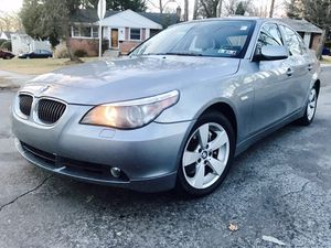 2006 BMW 525 XI / AWD - Great Price for a Fancy Ride for Sale in Silver Spring, MD