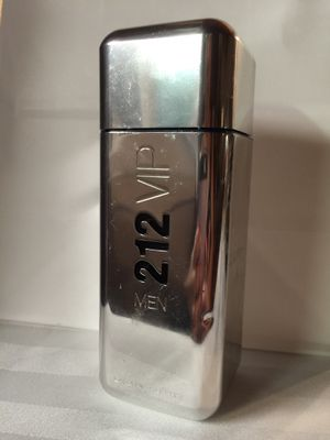 MEN 212 VIP by Caroline Herrera 3.4oz Eau de Toilette for Sale in San Diego, CA