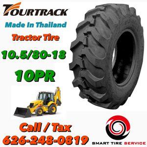 10.5/80-18 10PR Tractor Tire / Farming Tire for Sale in Riverside, CA
