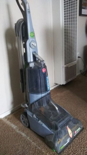 Hoover spin scrub max extract 77 shampooer for Sale in Huntington Beach, CA