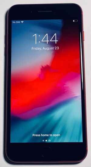 iPhone 8 Plus- 64gb - Unlocked By Chip - Like New for Sale in Hillsboro, OR