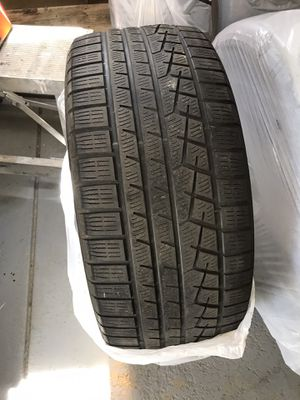 4– 275-45-20 Yokohama W Drive Tires for Sale in Columbia Station, OH