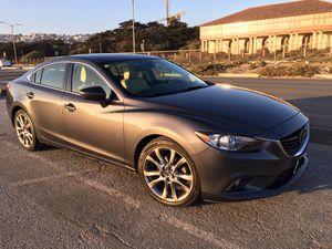 Mazda 6 Grand Touring, FULLY LOADED for Sale in San Francisco, CA