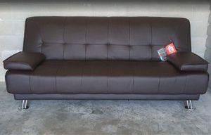 Deluxe futon sofa for Sale in San Leandro, CA