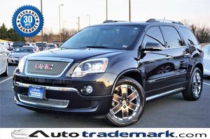 2012 GMC Acadia for Sale in Manassas, VA