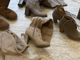 Women Boots/booties for Sale in Vancouver,  WA
