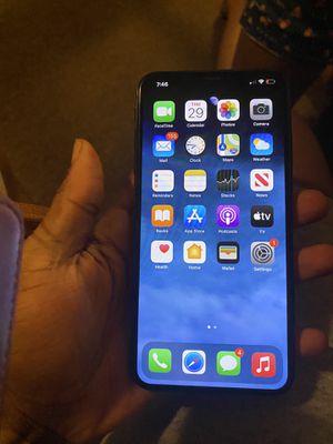 IPHONE XS MAX 64GB for Sale in Niagara Falls, ON