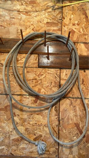Lariat Rope for Sale in Benton City, WA