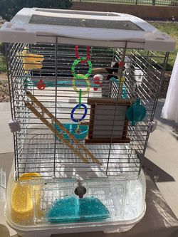Bird Cage for Sale in Tolleson,  AZ
